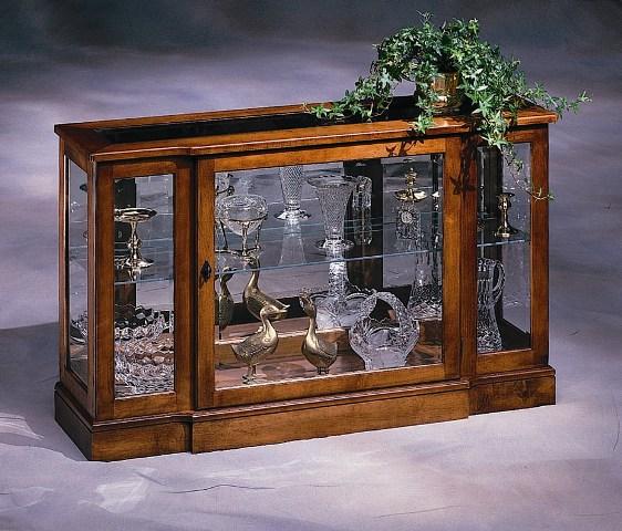 1850   Console Table/Curio